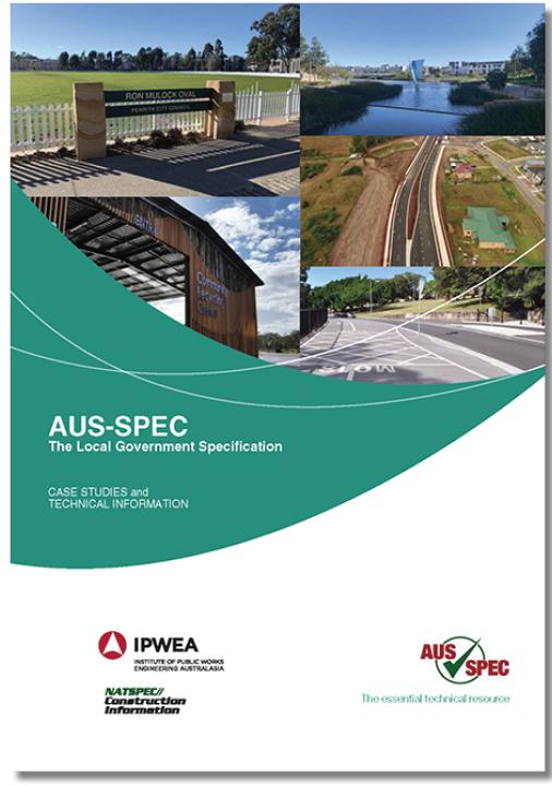 AUS SPEC brochure 2019 frontcover
