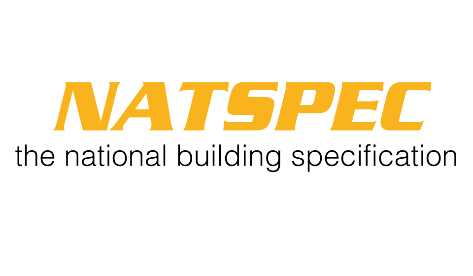 NATSPEC The National Building Specification Includes Specialist Packages For All Design Professionals Plus Home Owners